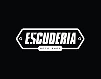 Escuderia Moto Shop
