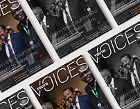 Youth Voices Magazine