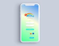 UI Project - Aloha Hotel Booking App