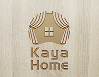 Kaya Home Markalama & Web Tasarım