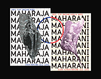 Maharaja — Maharani
