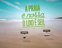 IMA - A praia é nossa
