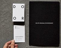 D.O.O.R. Identity