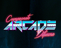 Campenoato Arcade Difusora | Shopping Difusora