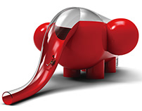 Elephant Art Museum