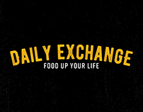 Daily Exchange Cafe