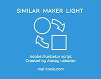 Similar Maker Light script
