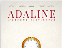 The age of Adaline | Alternative movie poster