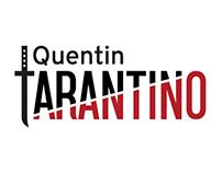 Identité visuelle - Quentin Tarantino