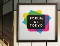 Forum De Tokyo