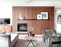 Vancouver Condo Design by LUX Design