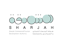 Rebranding - Sharjah Commerce and Tourism