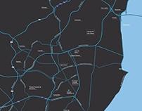 Mapas de Lisboa