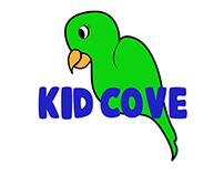 Kid Cove Logo