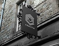 Coalitia Branding