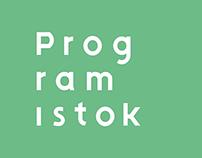 Programistok