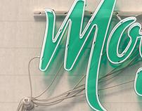 Mograde logo