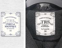 TRS branding