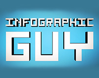 Creating the InfographicGuy persona
