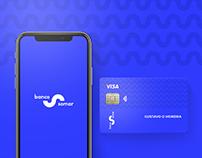 Banco Somar | Branding