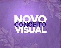 Flor de Amabilis - Conceito Visual