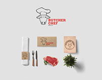 Butcher Chef Beef