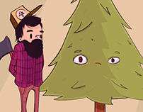 GIF: Hi december!