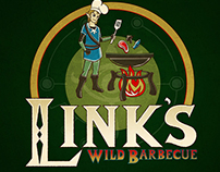 Link's Wild Barbecue