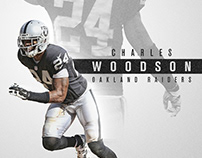 Charles Woodson: Living Legend