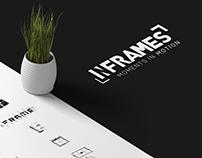 Brand Identity | InFrames