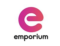 Logotype Emporium