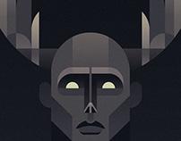 Hannibal - The Wendigo