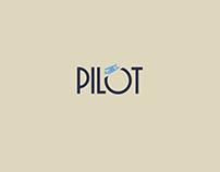 Pilot app Logo