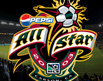 MLS All-Star 2003 Identity
