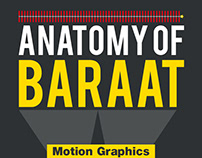 Anatomy of Baraat
