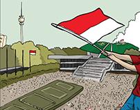 Di Bawah Bendera Reformasi