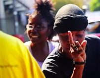 Woofa (Music Video)