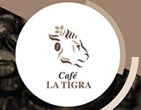 Café la Tigra.