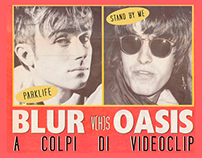 BLUR V(H)S OASIS CONTEST - IV classified