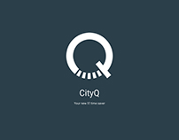 Free Time: CityQ - your time saver app