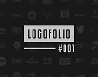 LOGOFOLIO #001