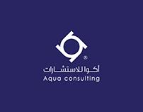 Aqua consulting Identity