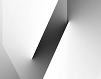 Black and White Gradations
