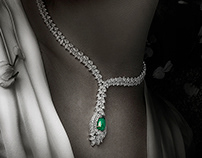 Sakkijha jewelry on Behance