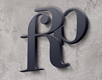 Furniture Retail Park Logo Concept