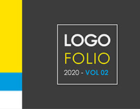 LogoFolio 2020 - VOL 02
