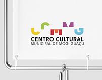 Centro Cultural Municipal de Mogi Guaçu (TCC)