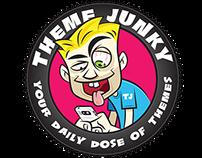 Theme Junky Logo