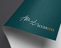 Logo Design - Arshad Designverx