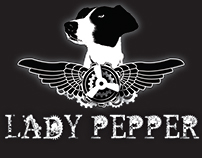My Dog... Lady Pepper